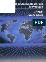 Manual PPAP 4ª Ed