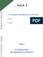Fe Transp Chemtech Aula2