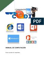 Manual de Computación