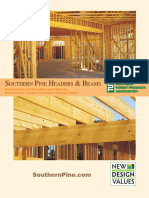 Southern Pine Headers and Beams.pdf