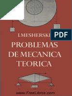 Mecanica teorica en ejercicios y problemas I Mesherski.pdf