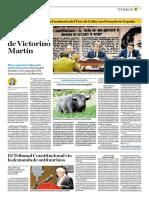El Comercio (Lima-Peru) Lun 28 ene 2019 (Pag A21) Pag Taurina.pdf