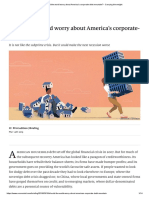 Should the World Worry About America's Corporate-Debt Mountain_ - Carrying the Weight