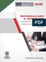 Servir Profesionalizando el servicio civil.pdf