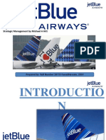 Case Study Jetblue