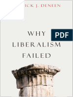 (Politics and Culture) Patrick J. Deneen - Why Liberalism Failed-Yale University Press (2018)