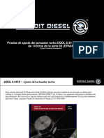 Calibracion DDL6.4