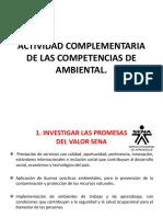ACTIVIDAD COMPLEMENTARIA DE LAS COMPETENCIAS DE AMBIENTAL.pptx