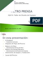 Filtro Prensa 2
