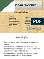 1053622 Trabalho Sobre Diabetes Viso Geral
