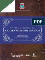 História & memória da Câmara Municipal de Caicó.pdf