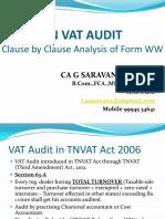 VAT ERROR Madurai 19092015 Session V