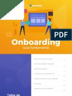Guia Fundamental de Onboarding