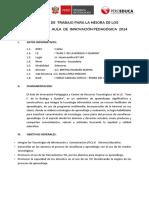 PLAN ANUAL DE TRABAJO PARA LA MEJORA DE LOS  APRENDIZAJES DAIP IE JUAN F. DE LA BODEGA Y QUADRA.docx