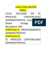 Final de Tributario