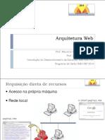 Arquitetura Web 140107180453 Phpapp02
