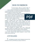 A FILA DOS NUMEROS.docx
