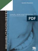 ANÁLISIS ESTÉTICO. UN ACERCAMIENTO SISTEMÁTICO AL TRATAMIENTO PROTÉSICO DE FRADEANI.pdf