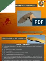 Tema 18. Diseño de Plantillas Ortopédicas
