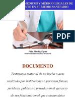 Documentos Medicos Forense