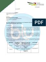 Alerta por inconsistencias del programa PAE en Santander