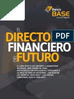 12. El Director Financiero Del Futuro