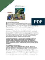 Ecografía Economíca de Guatemala.docx