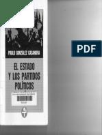 Partido de Estado y Sistema Político Pablo González Casanova.pdf