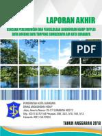 Laporan Akhir RPPLH-D3TLH Sumber Daya Air Kota Surabaya.pdf