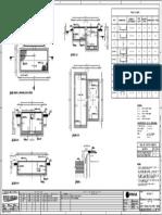 Cellar y Tanquilla Pozo - Planta y Detalle