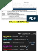 ken simonsen - design - air filtration - product development journal