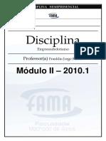 Apostila Empreendedorismo Módulo II NOVO.pdf