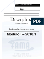 Apostila Empreendedorismo Módulo I NOVO 2.pdf