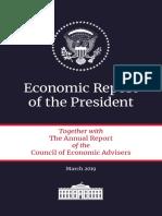 Council of Economic Advisors - US Economic Report 2019.pdf