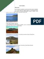 LUGARES TURISTICOS DE LOS 22 DEPARTAMENTOS DE GUATEMALA.docx