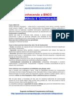 Resumo 04 Competência 4 Comunicação
