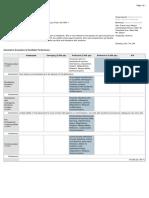ed 321   ed 338 2nd cooperating teacher summative feedback rubric