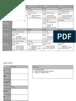 feb 4-8 plans