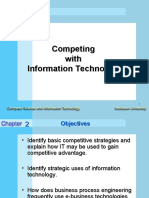 2_Competing With Information Technology