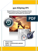 Tugas Kliping IPS - Biografi Pahlawan.docx