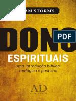 SAM STORMS DONS. uma introdução bíblica, teológica e pastoral.pdf