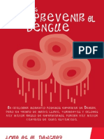 Folleto Dengue