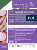 Programacion Primer Coloquio Internacional Con Universidad de Montpellier Francia (1)