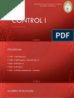 Control I(2) - 6T