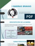 Barras Bravas