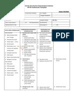 Form Check list Asuhan Keperawatan Individu.docx