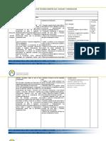 PLANIFICACION  SEGUNDO SEMESTRE LENGUAJE 4 BASICO 2018.docx
