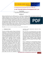 A Simulation Model for the Waterfall Software Deveent Life Cycle.pdf