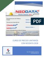 Guia Fundamentos Neodata 2018