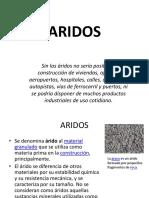 TEORIA 5-ARIDOS.pptx